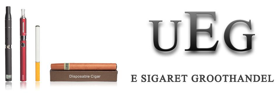 Groothandel elektrische sigaret